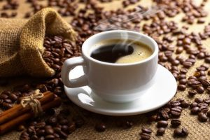 active weight loss coffee