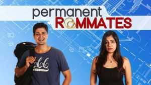 Permanent roomamtes tvf