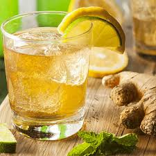 gut cleansing drink