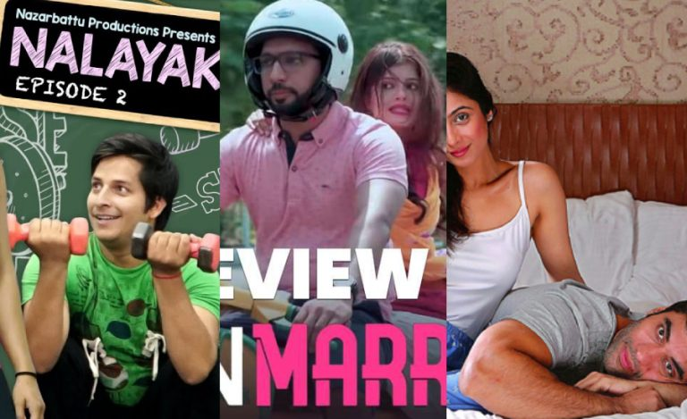 webseries to watch during quarantine