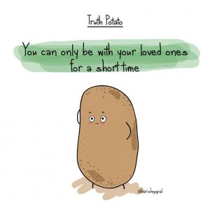 best potato quotes