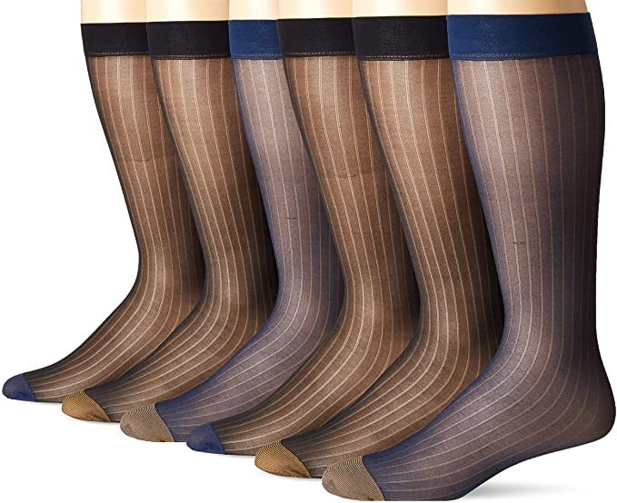 different types of socks