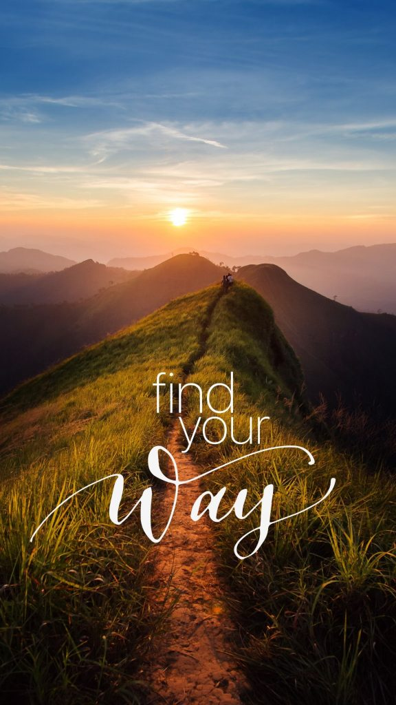 find a way to win
