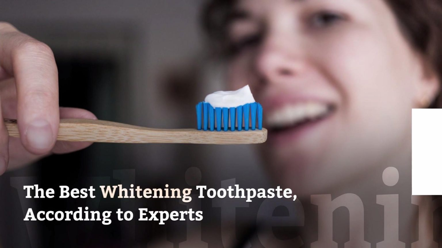 best whitening toothpaste for teeth