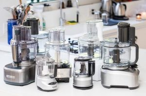 The Top Rated Food Processor