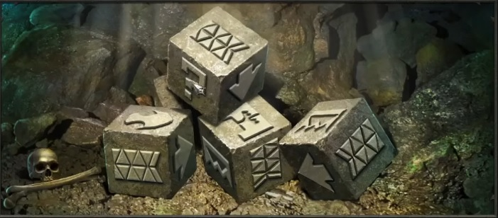 How to Solve the Cuboid of the Old Ones Puzzles